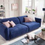 Kinderbett Poco Polstermbel Prato Big Sofa In Blau Mbel Letz Ihr Online Küche Schlafzimmer Komplett Bett 140x200 Betten Wohnzimmer Kinderbett Poco