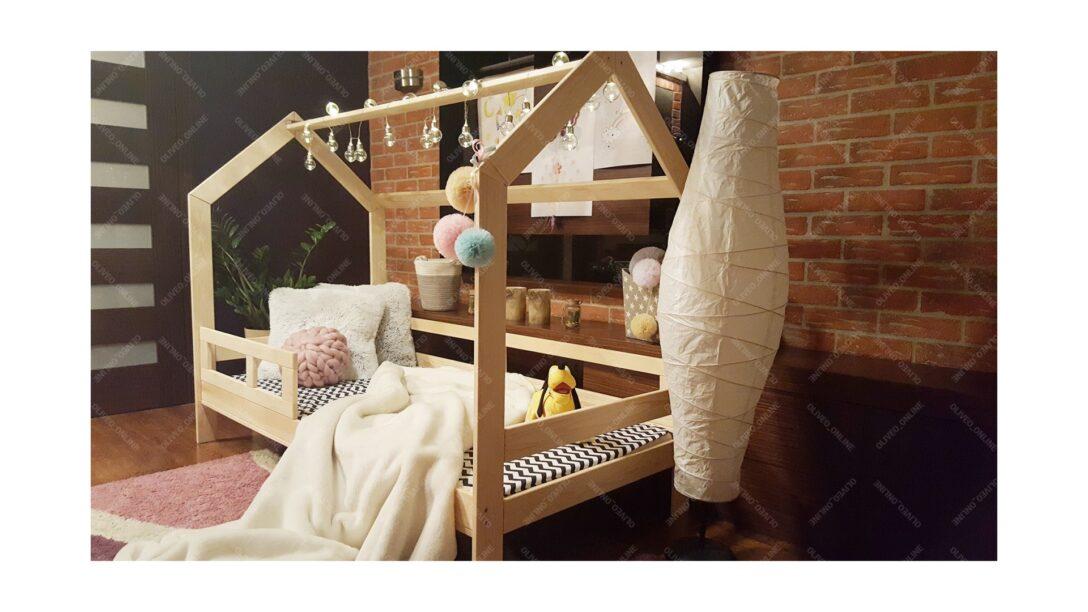 Large Size of Bett Hausbett 90 200cm Hause Regale Kinderzimmer Kinderspielturm Garten Sofa Regal Kinder Betten Kinderspielhaus Konzentrationsschwäche Bei Schulkindern Weiß Wohnzimmer Hausbett Kinder