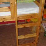 Kinderbett Diy Haus Bauanleitung Ikea Anleitung Baldachin Ideen Rausfallschutz Wohnzimmer Kinderbett Diy