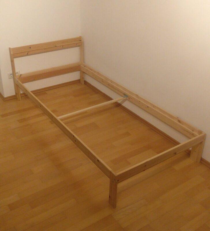 Medium Size of Rattanbett Ikea Bett Neiden In Trudering Ebay Kleinanzeigen Küche Kosten Kaufen Betten 160x200 Sofa Schlaffunktion Bei Wohnzimmer Rattanbett Ikea