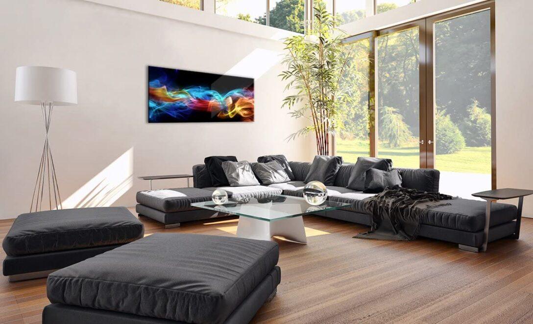 Large Size of Glasbild 120x50 Glasbilder Küche Bad Wohnzimmer Glasbild 120x50