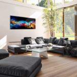 Glasbild 120x50 Wohnzimmer Glasbild 120x50 Glasbilder Küche Bad