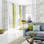 Gardinen Fenster Für Wohnzimmer Schlafzimmer Küche Scheibengardinen Die Wohnzimmer Fensterdekoration Gardinen Beispiele