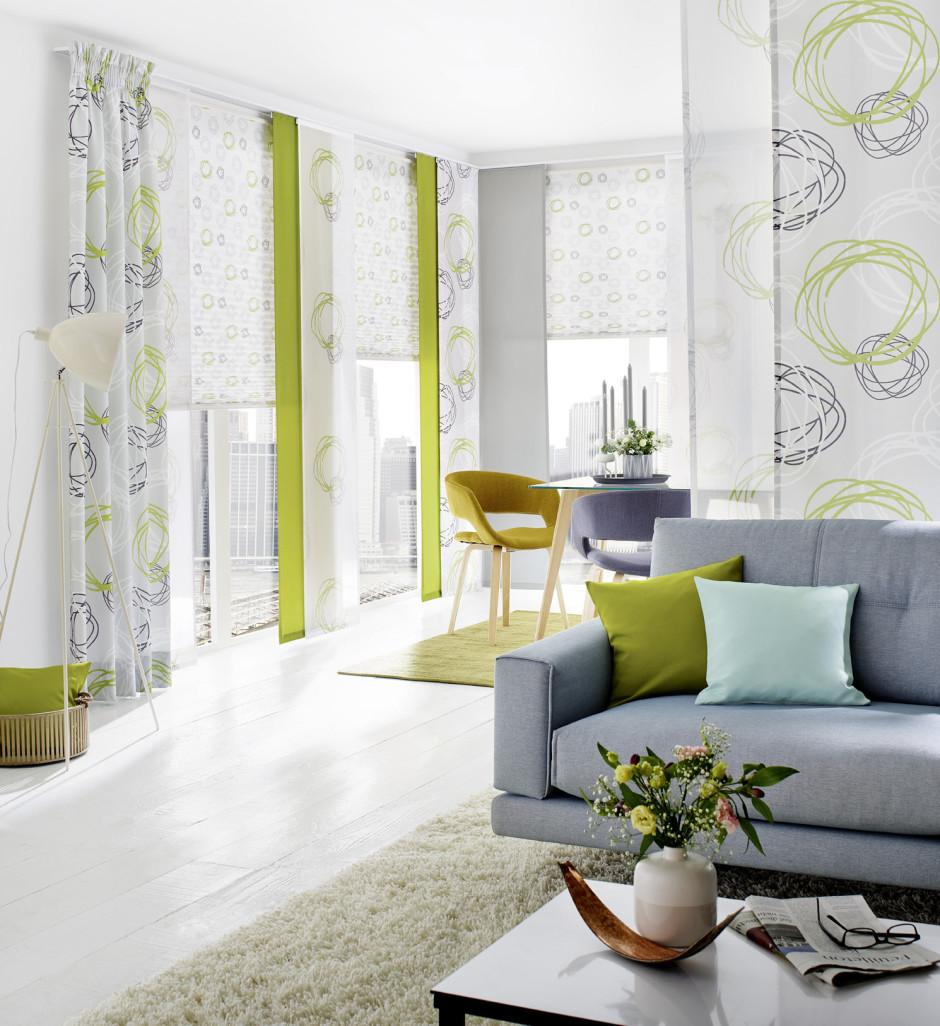 Full Size of Gardinen Fenster Für Wohnzimmer Schlafzimmer Küche Scheibengardinen Die Wohnzimmer Fensterdekoration Gardinen Beispiele