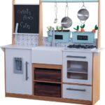 Spielküche Kidkraft Spielkche Farmhouse Kinder Wohnzimmer Spielküche