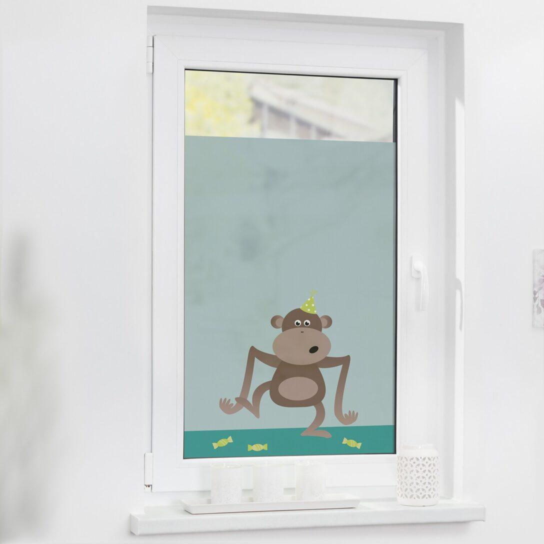 Large Size of Fensterfolie Obi Lichtblick Selbstklebend Mit Sichtschutz Affe Grn Regale Nobilia Küche Einbauküche Immobilienmakler Baden Immobilien Bad Homburg Fenster Wohnzimmer Fensterfolie Obi