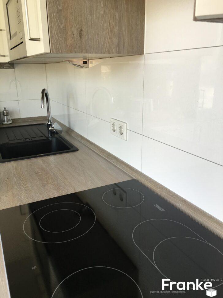 Medium Size of Küche Fliesenspiegel Selber Machen Küchen Regal Glas Wohnzimmer Küchen Fliesenspiegel