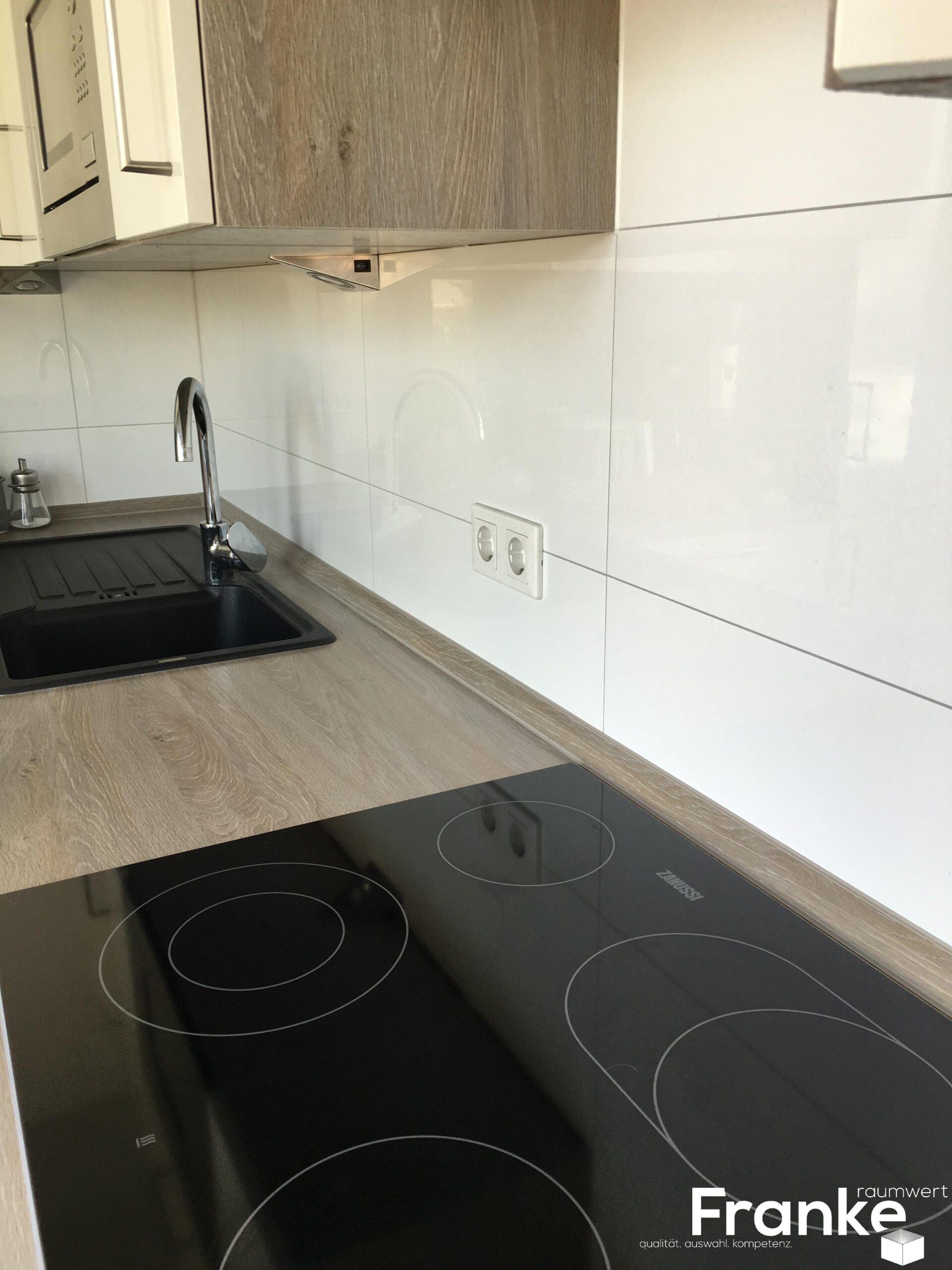 Full Size of Küche Fliesenspiegel Selber Machen Küchen Regal Glas Wohnzimmer Küchen Fliesenspiegel