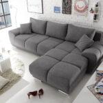 Couch Ausklappbar Ecksofa Anton Schlafcouch Bettsofa Real Ausklappbares Bett Wohnzimmer Couch Ausklappbar