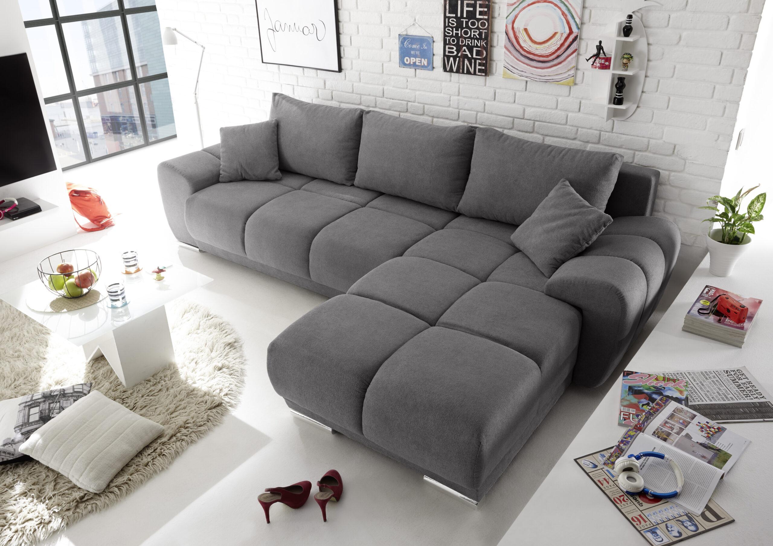 Full Size of Couch Ausklappbar Ecksofa Anton Schlafcouch Bettsofa Real Ausklappbares Bett Wohnzimmer Couch Ausklappbar
