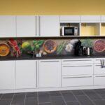 Küchenrückwand Vinyl Kchenrckwand Alu Dibond Verbundplatte Digitaldruckshop Vinylboden Badezimmer Bad Wohnzimmer Küche Im Verlegen Fürs Wohnzimmer Küchenrückwand Vinyl