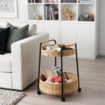 Rattan Beistelltisch Ikea Garten Modulküche Sofa Mit Schlaffunktion Küche Kaufen Miniküche Kosten Rattanmöbel Polyrattan Bett Betten Bei 160x200 Wohnzimmer Rattan Beistelltisch Ikea