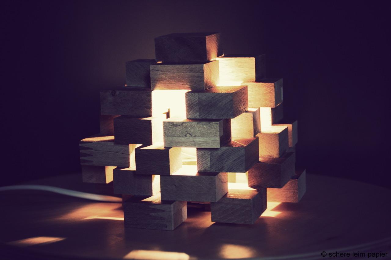 Full Size of Holz Led Lampe Selber Bauen Diy Kltzchen Aus Esstische Massivholz Fenster Alu Kunstleder Sofa Bett Schlafzimmer Designer Lampen Esstisch Büffelleder Wohnzimmer Holz Led Lampe Selber Bauen