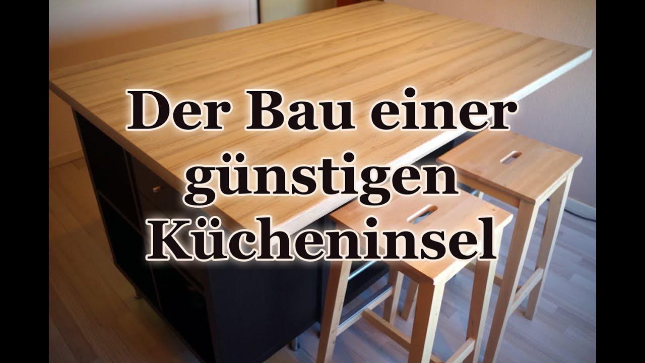 Full Size of Perfekte Rohkostkche Eine Kcheninsel Fr 350 Euro Selber Betten Bei Ikea Küche Kosten Kaufen Miniküche Sofa Mit Schlaffunktion 160x200 Modulküche Wohnzimmer Ikea Küchentheke