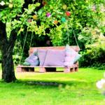 So Findest Du Richtige Schaukel Ratgeber Obi Garten Relaxsessel Regale Für Keller Whirlpool Pool Im Bauen Aufbewahrungsbox Laminat Bad Liege Sichtschutzfolie Wohnzimmer Schaukel Für Erwachsene Garten