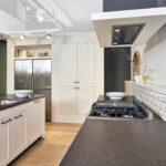 Moderne Landhauskche Mit Weien Paneelfronten Weisse Landhausküche Grau Weisses Bett Gebraucht Weiß Wohnzimmer Weisse Landhausküche