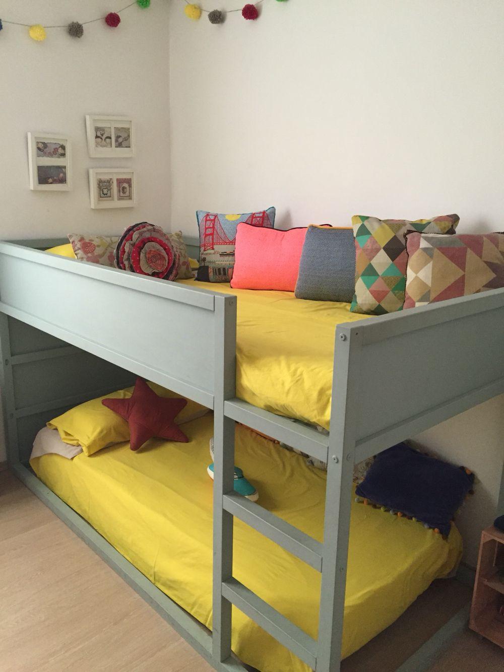 Full Size of Ikea Kura Bed Hack Storage Montessori Slide Drawers Hacks Double Floor Bunk Instructions House Me Fhrung Beste Mbelideen Wohnzimmer Kura Hack