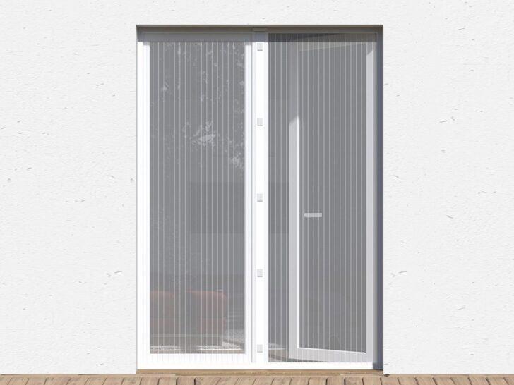 Medium Size of Balkontür Gardine Fliegengitter Tren Gnstige Insektenschutztren Wohnzimmer Gardinen Schlafzimmer Für Küche Scheibengardinen Fenster Die Wohnzimmer Balkontür Gardine