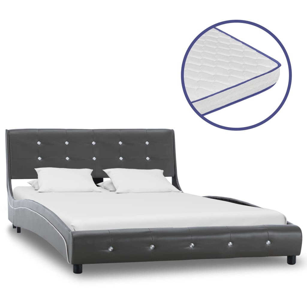 Full Size of Ikea Bett 140x200 Grau Hemnes 120x200 120 200 Mit Led 180x200 Bettkasten Hülsta Betten Test Komplett Lattenrost Und Matratze Günstige Massivholz Kaufen Meise Wohnzimmer Ikea Bett 140x200 Grau