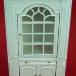 Eckschrank Weiß Aus Holz Schlafzimmer Set Regale Regal Bad Hängeschrank Landhaus Sofa Grau Bett 180x200 Esstisch Oval Kommode Weißes Metall 140x200 Betten Wohnzimmer Eckschrank Weiß