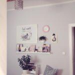 Projekt Kchenwand Wie Ein Deko Newbie Den Frhling Ins Haus Pantryküche Mit Kühlschrank Pendelleuchten Küche Salamander Kaufen Günstig Beistelltisch Tresen Wohnzimmer Küche Deko Ikea