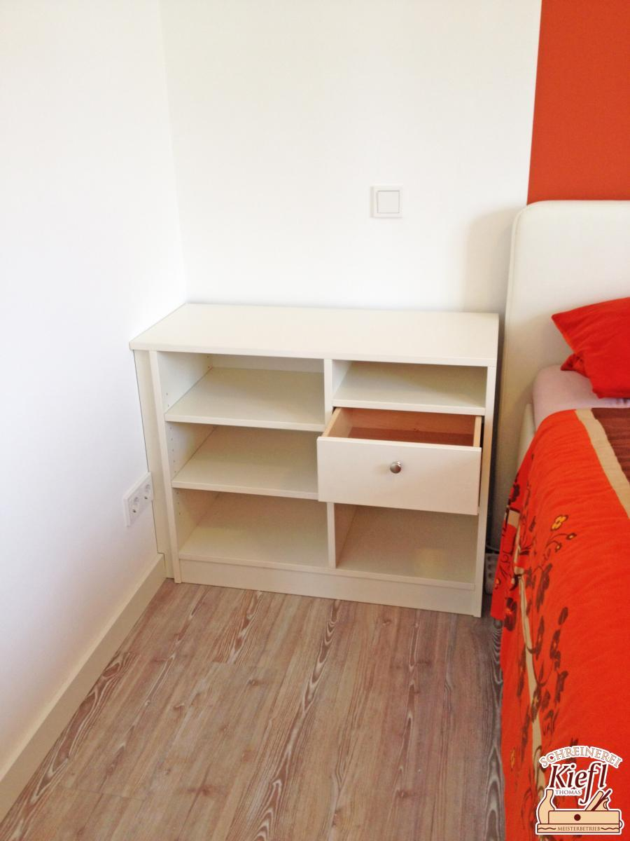 Full Size of Schlafzimmer überbau Schreinerei Thomas Kiefl Sessel Teppich Led Deckenleuchte Tapeten Modern Kronleuchter Regal Eckschrank Komplett Günstig Wandlampe Wohnzimmer Schlafzimmer überbau
