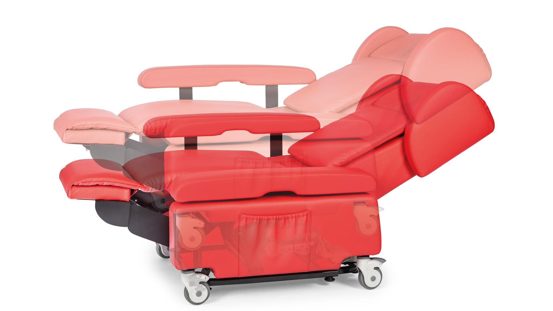 Full Size of Elektrisch Verstellbare Liegesessel Verstellbar Garten Liegestuhl Ikea Sofa Mit Verstellbarer Sitztiefe Wohnzimmer Liegesessel Verstellbar