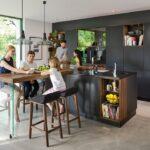 Kchen Aus Naturholz In Hchster Qualitt Team 7 Team7de Inselküche Abverkauf Küchen Regal Bad Wohnzimmer Walden Küchen Abverkauf