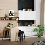 Weiße Küche Wandfarbe Weie Kchen Kchentrends In Wei Kcheco Büroküche Einbauküche Günstig Massivholzküche Inselküche Regale Amerikanische Kaufen Grau Wohnzimmer Weiße Küche Wandfarbe
