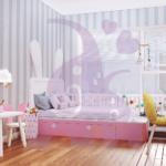 Mädchenbetten Kinderbetten Fr Mdchen Vergleich Inkl Kaufberatung In 2020 Wohnzimmer Mädchenbetten