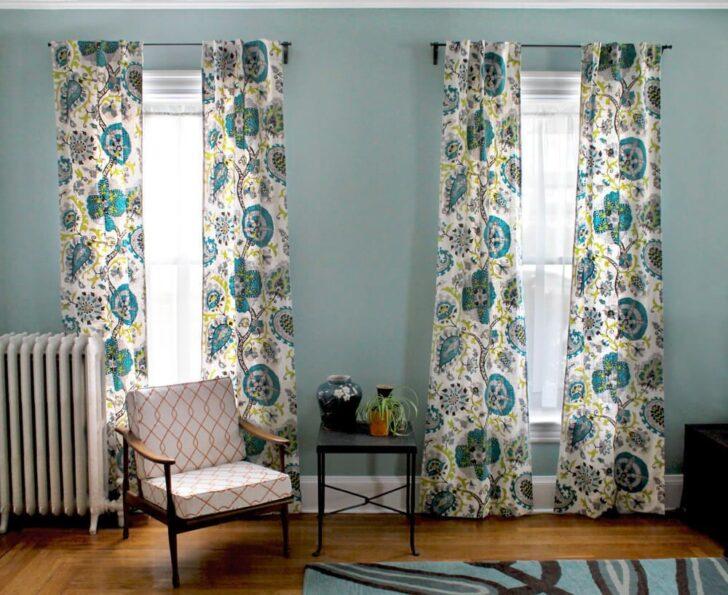 Medium Size of Gardinen Für Wohnzimmer Scheibengardinen Küche Schlafzimmer Fenster Die Wohnzimmer Gardinen Nähen