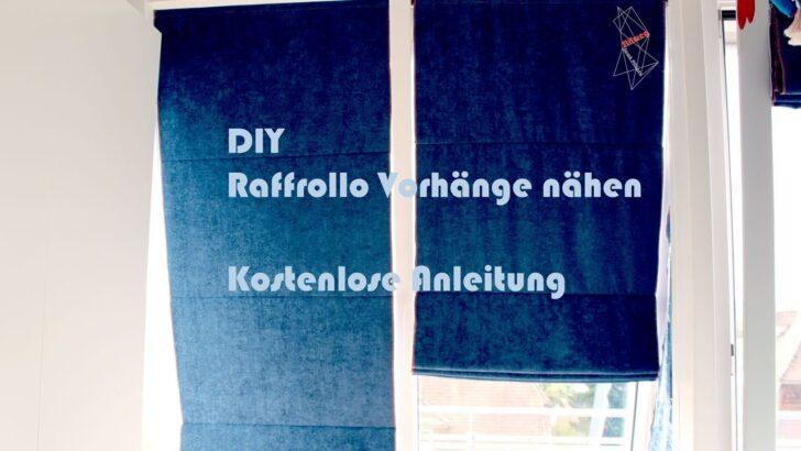 Medium Size of Raffrollo Küchenfenster Diy Dachfenster Vorhang Rollo Nhen Kostenloses Küche Wohnzimmer Raffrollo Küchenfenster