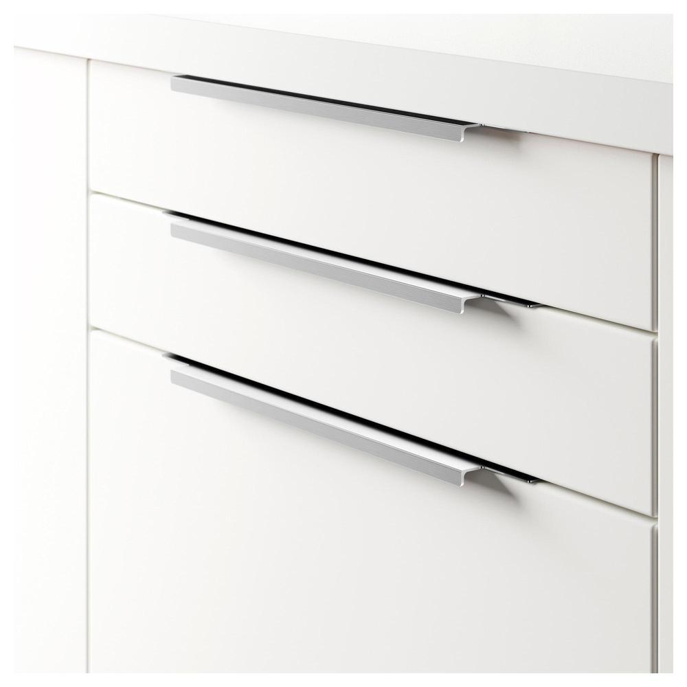 Full Size of Möbelgriffe Ikea Blankett Griff 395 Mm 50398842 Bewertungen Küche Kosten Betten Bei 160x200 Modulküche Sofa Mit Schlaffunktion Miniküche Kaufen Wohnzimmer Möbelgriffe Ikea