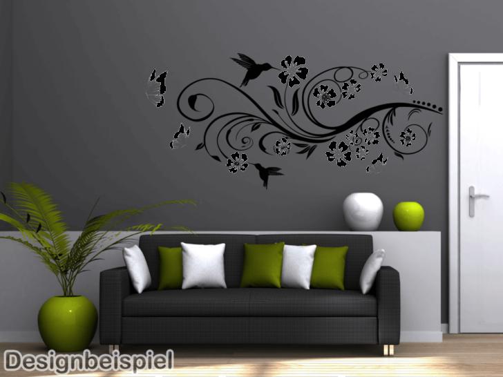 Medium Size of Küche Zweifarbig Wandtattoo Blumenranke Erweitern Sprüche Für Die Sonoma Eiche Holzregal Segmüller Einbauküche Selber Bauen Kaufen Günstig Wasserhahn Wohnzimmer Küche Zweifarbig