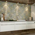 Via Fliesen In Den Schnsten Kchen Des Jahres 2015 Fliesenspiegel Küche Glas Küchen Regal Selber Machen Wohnzimmer Küchen Fliesenspiegel
