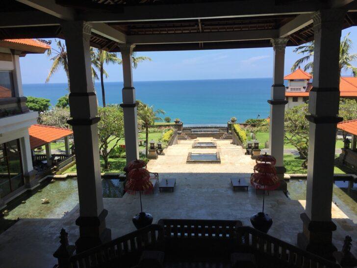 Medium Size of Review Hilton Bali Frankfurtflyerde Jabo Betten Bett Matratze 180x220 90x200 Mit Lattenrost 200x200 Outdoor Küche Kaufen Paradies Günstige Modernes 180x200 Wohnzimmer Bali Bett Outdoor
