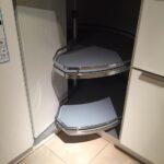 Küchen Eckschrank Rondell Kostenintensive Praktische Planungselemente Kchen Info Schlafzimmer Bad Küche Regal Wohnzimmer Küchen Eckschrank Rondell