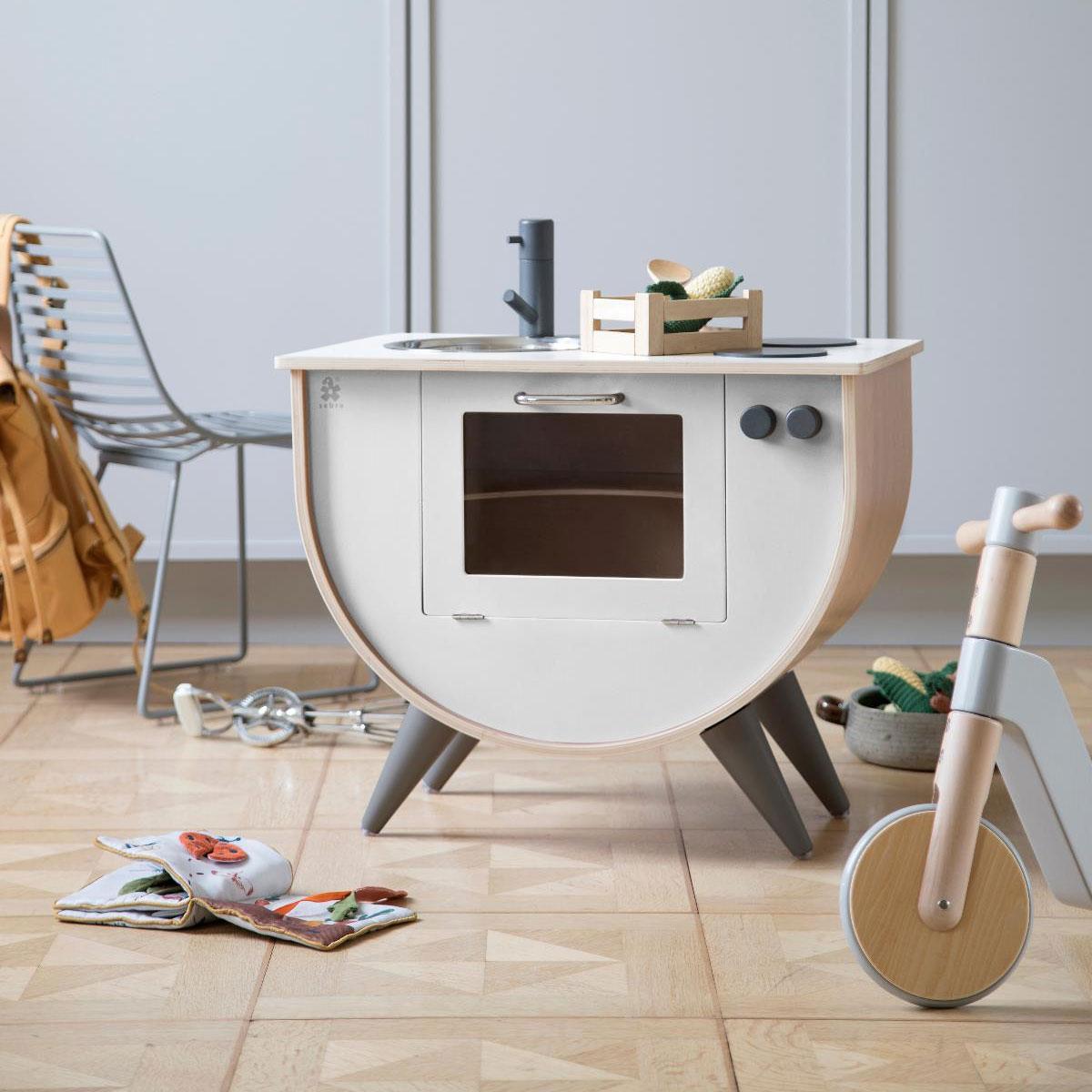 Full Size of Sebra Spielkche Classic White Kinder Spielküche Wohnzimmer Spielküche
