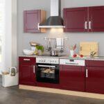 Küchen Roller Kchenzeile Varel Kche Mit E Gerten Breite 220 Cm Regal Regale Wohnzimmer Küchen Roller