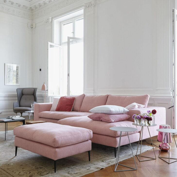 Großes Ecksofa Big Sofa Kuschelige Wohnideen Bei Couch Bezug Regal Garten Mit Ottomane Bild Wohnzimmer Bett Wohnzimmer Großes Ecksofa