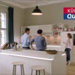 Küchen Quelle Wohnzimmer Kchen Quelle Commercial Werbung Sommer 2017 Youtube Küchen Regal