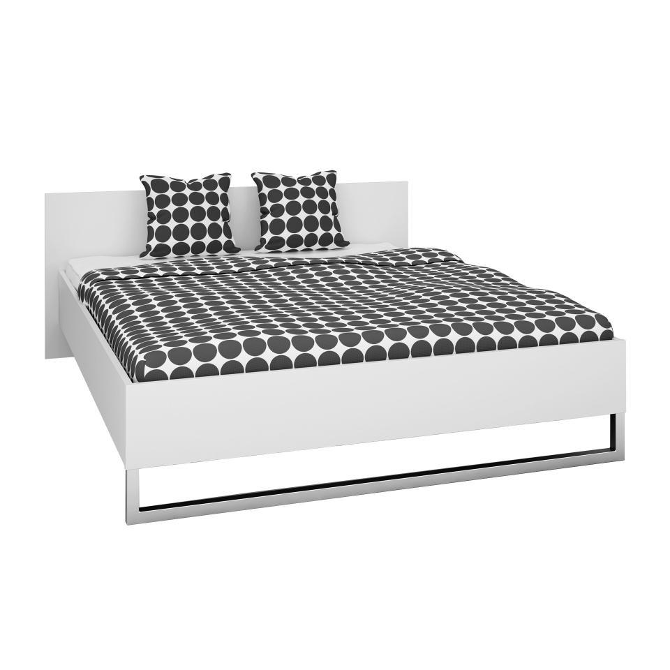 Full Size of Metallbett 100x200 Bett Betten Weiß Wohnzimmer Metallbett 100x200