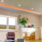 Moderne Decken Aus Rigips Wohnzimmer Richtige Brobeleuchtung Tipps Tricks Sofa Landhausstil Deckenlampe Schlafzimmer Ausklappbares Bett Deckenleuchte Wohnzimmer Modernes Landhaus Betten Aus