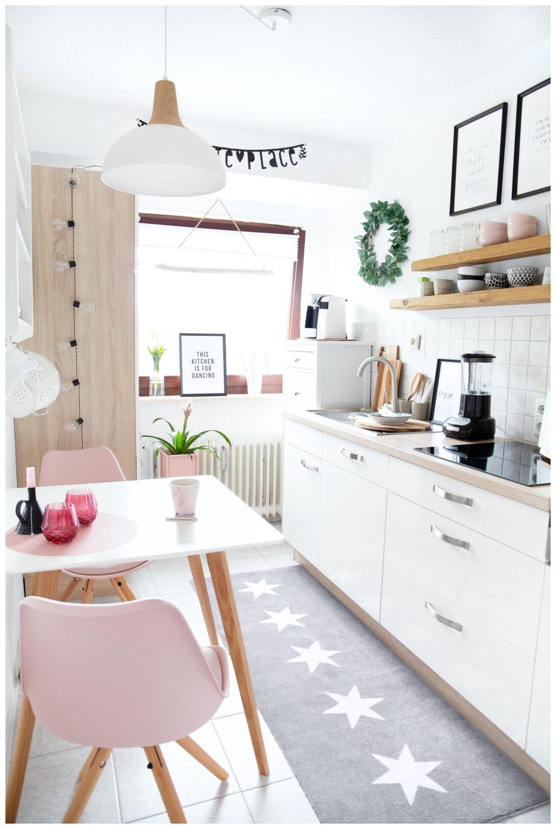 Large Size of Rosa Küche Ikea Kosten Apothekerschrank Gardine Was Kostet Eine Neue Einbauküche Mit E Geräten Nischenrückwand Led Deckenleuchte Lampen Erweitern Kinder Wohnzimmer Rosa Küche
