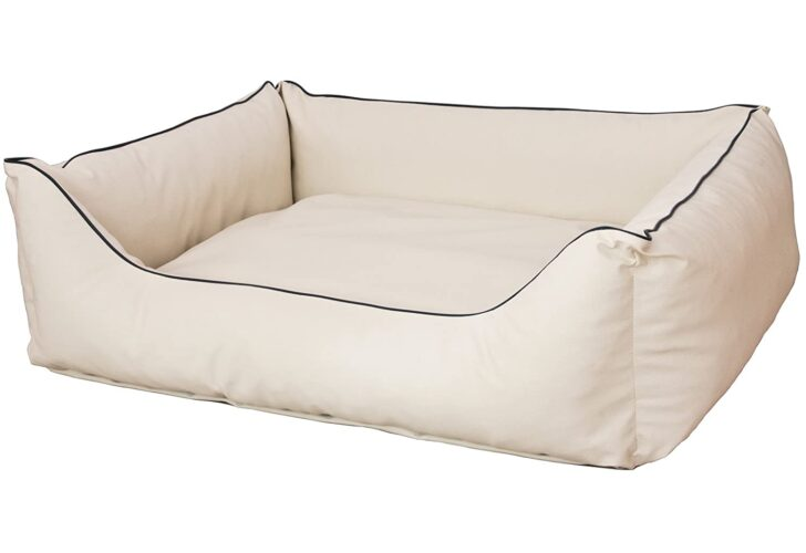 Medium Size of Hundebett Flocke 125 Cm Copcopet Hundebetten Rocco L 90 70cm Regal 25 Breit Bett 120 50 30 40 Tief 60 Liegehöhe 20 Tiefe 80 Hoch Sofa Sitzhöhe 55 Wohnzimmer Hundebett Flocke 125 Cm