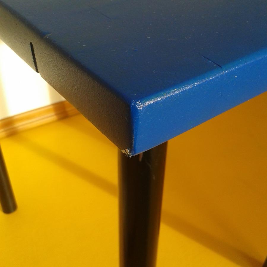 Full Size of Blue Upcycling Nachhaltiger Umgang Mit Ressourcen Holzregal Küche Bett Holz Was Kostet Eine Neue Hängeschrank Glastüren Blende Kleine L Form Arbeitsschuhe Wohnzimmer Arbeitstisch Küche Holz