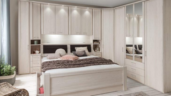 Medium Size of überbau Schlafzimmer Modern Erleben Sie Das Luxor 3 4 Mbelhersteller Wiemann Landhaus Massivholz Wandleuchte Komplett Günstig Rauch Esstisch Tapeten Truhe Wohnzimmer überbau Schlafzimmer Modern