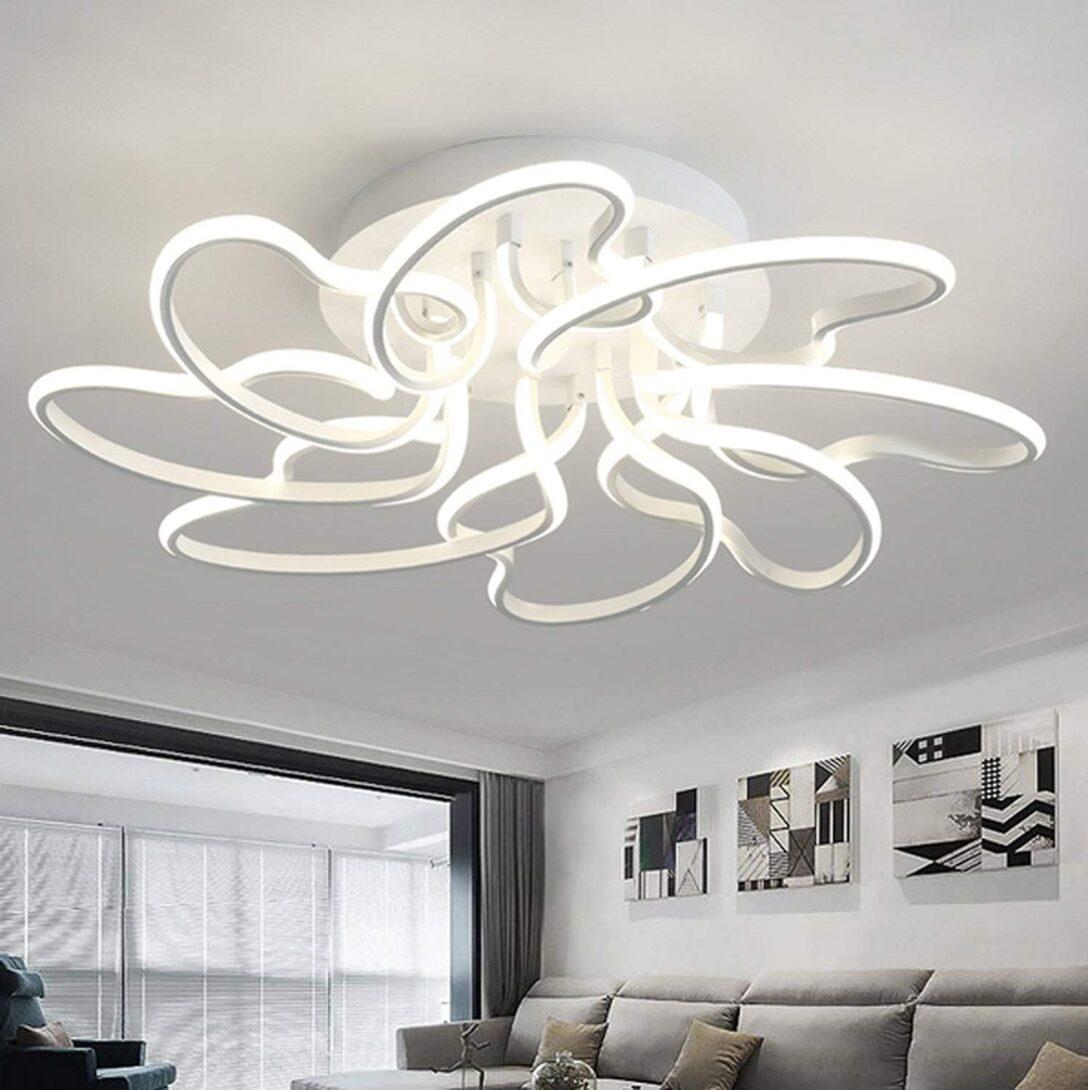 Large Size of Deckenleuchte Led Wohnzimmer Deckenleuchten Dimmbar Einbau Poco Amazon Wohnzimmerlampe Ebay Obi Moderne Dimmbare Lampe Ring Designer Wohnzimmerleuchten Bilder Wohnzimmer Deckenleuchte Led Wohnzimmer
