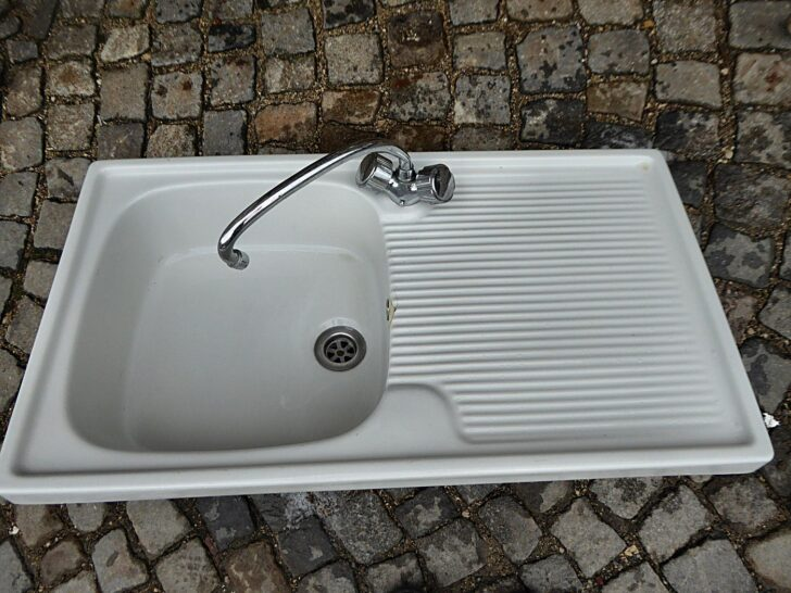 Medium Size of Spülstein Keramik Italienische Kchensple Aus Waschbecken Küche Wohnzimmer Spülstein Keramik