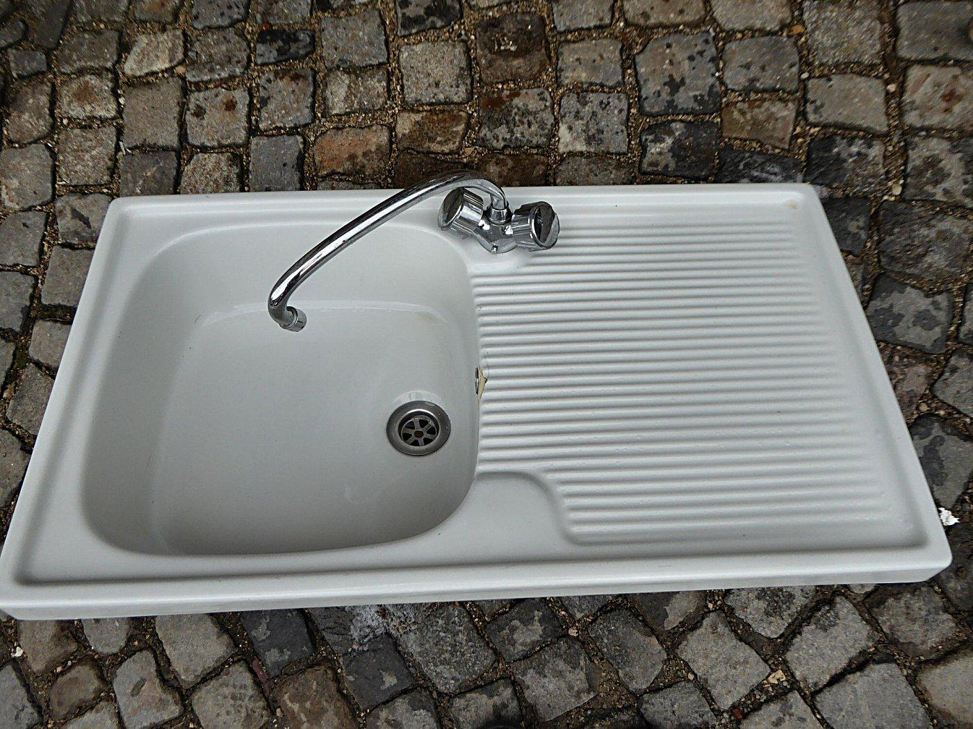 Full Size of Spülstein Keramik Italienische Kchensple Aus Waschbecken Küche Wohnzimmer Spülstein Keramik